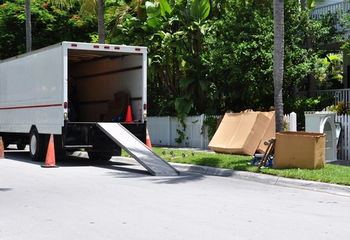 Backloading Removalist Locations